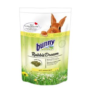 RABBIT DREAM BASIC BUNNY NATURE
