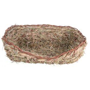 Łóżko z trawy dla królika TRIXIE
