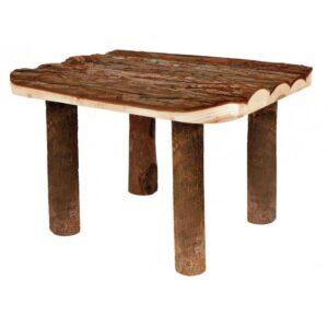 Zadaszenie drewniane TRIXIE