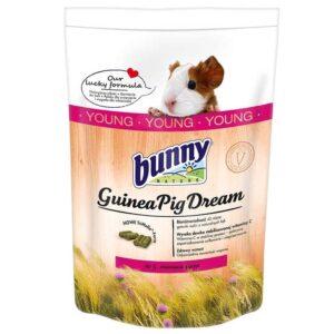 GUINEA PIG DREAM YOUNG BUNNY NATURE 750G