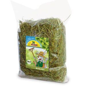 SIANKO ORGANIC HAY JR FARM 500G