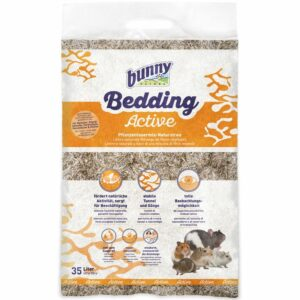 BUNNYBEDDING ABSORBER BUNNY NATURE 20L